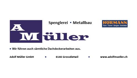 Adolf Müller GmbH