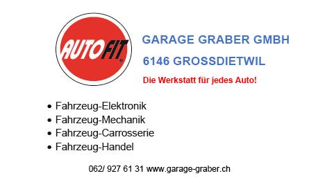 Garage Graber
